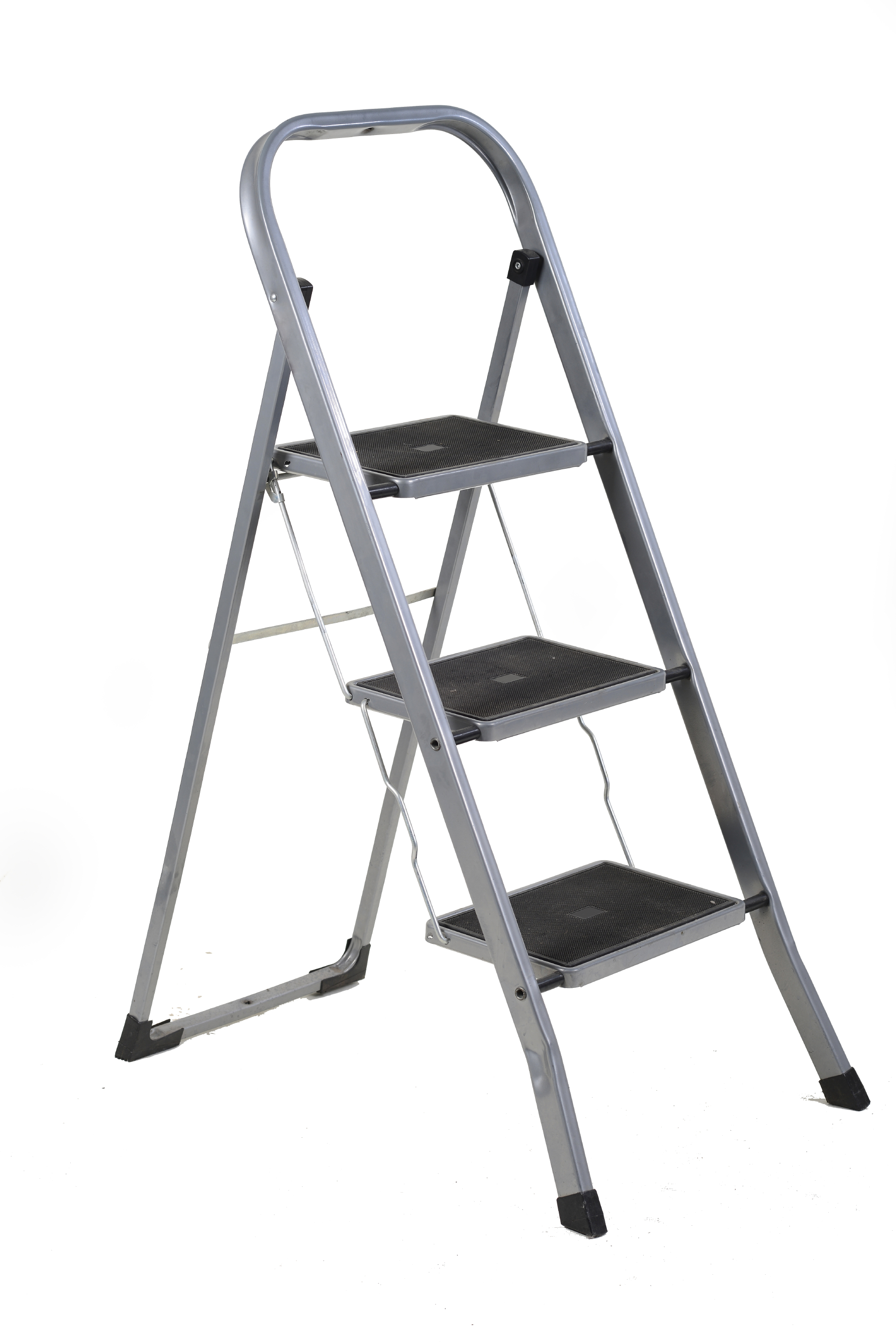Benefits Rolling Ladders Offer The Users Over Other Types Of Ladders